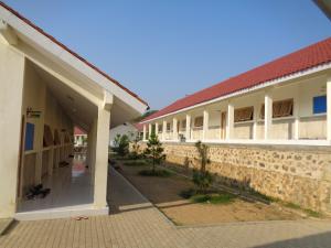 Area-Kelas